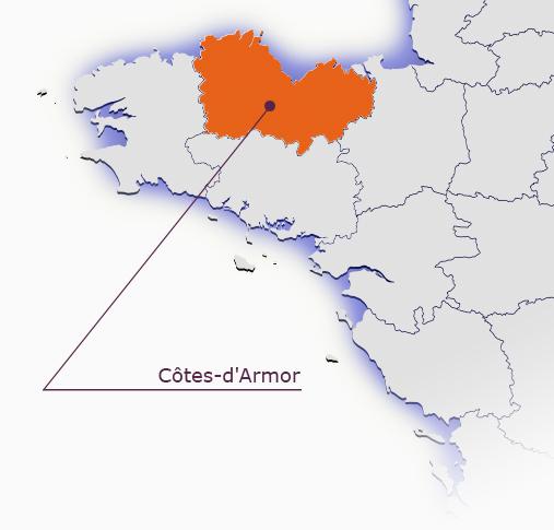 cotes d armor