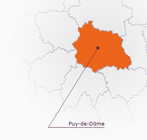 Puy de Dome