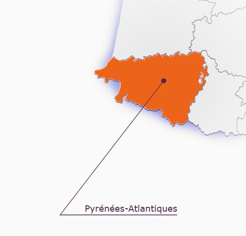 Pyrennees Atlantiques